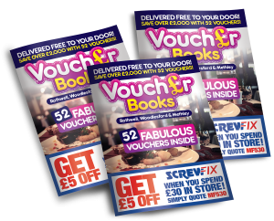 Voucher Books