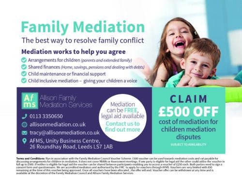 Allison Family Mediation