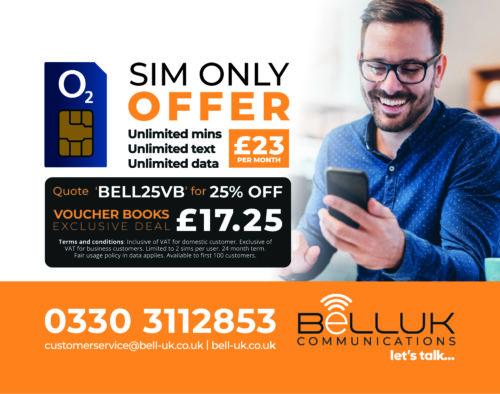 Bell UK