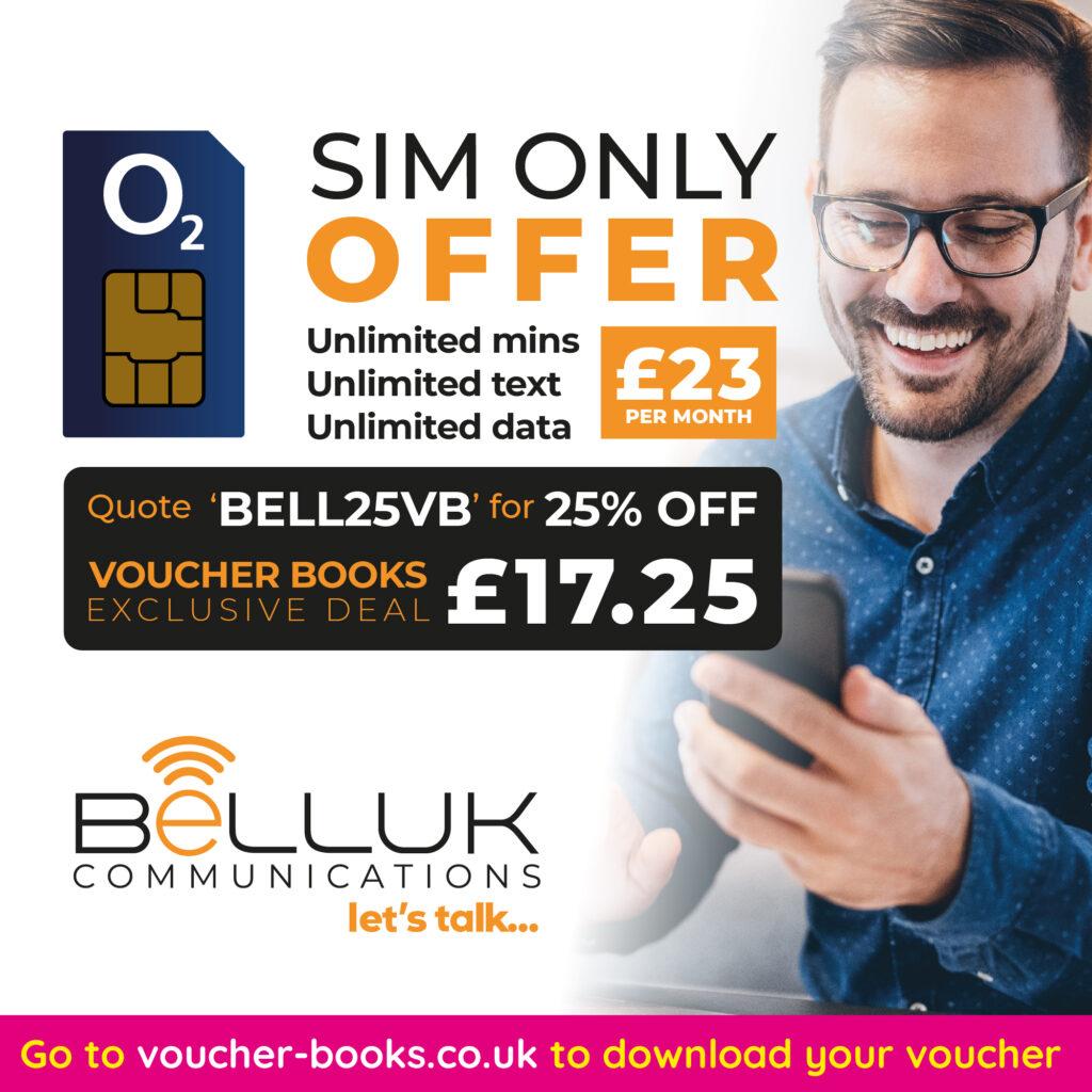 Bell UK - LSAUG21