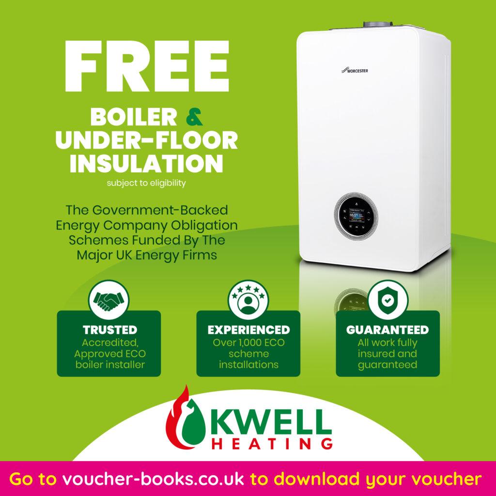 Kwell Heating - LSAUG21