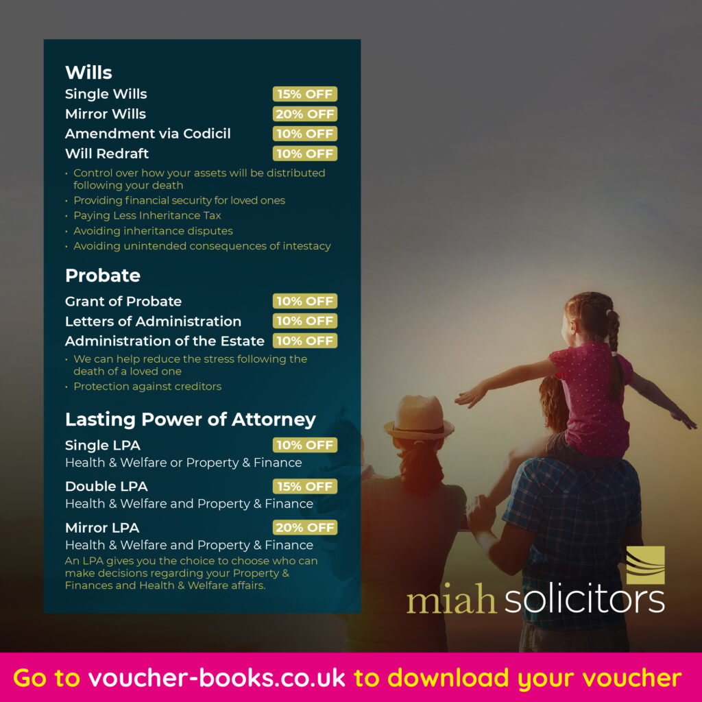 Miah Solicitors - LSAUG21