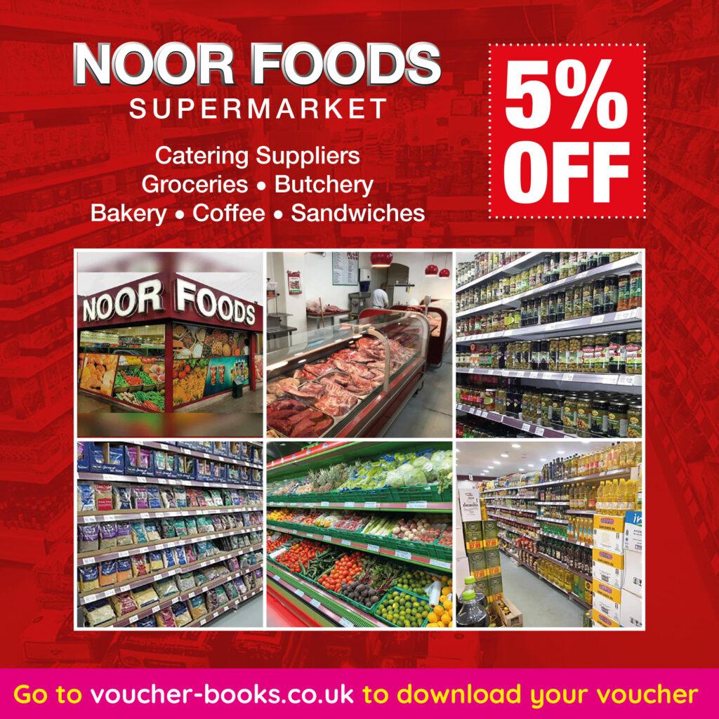 Noor Foods - LSAUG21